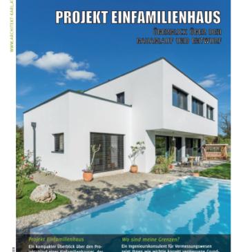 Bauherren-Information Dezember 2015