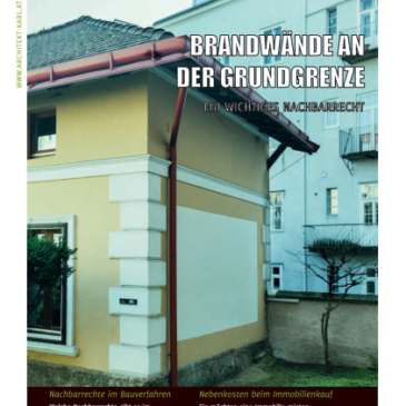 Bauherren-Information April 2014