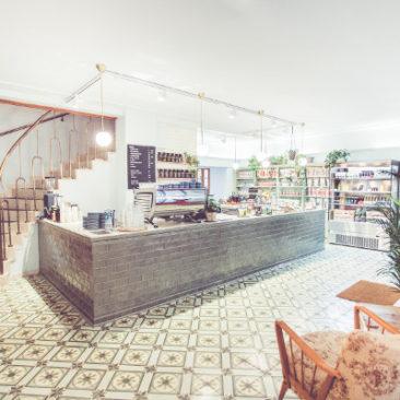 Cafehaus G.
