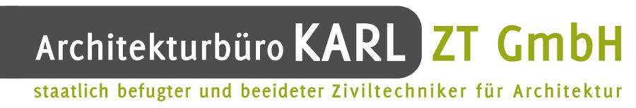 Architekturbüro Karl ZT GmbH