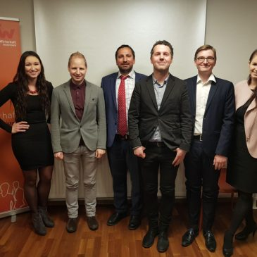 Vortrag Betriebsstätten – Junge Wirtschaft Graz